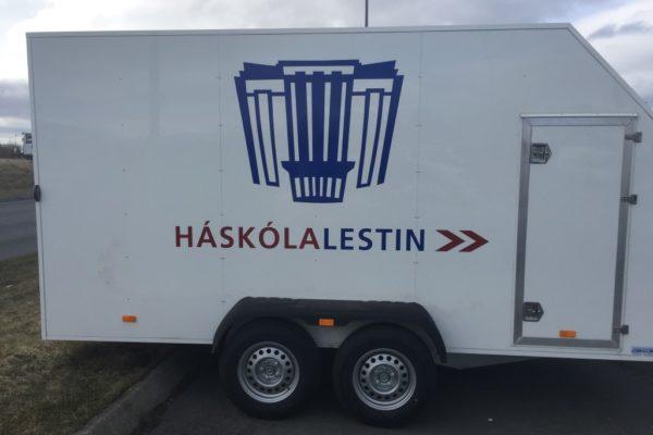 Bilamerkingar - Velmerkt (37)